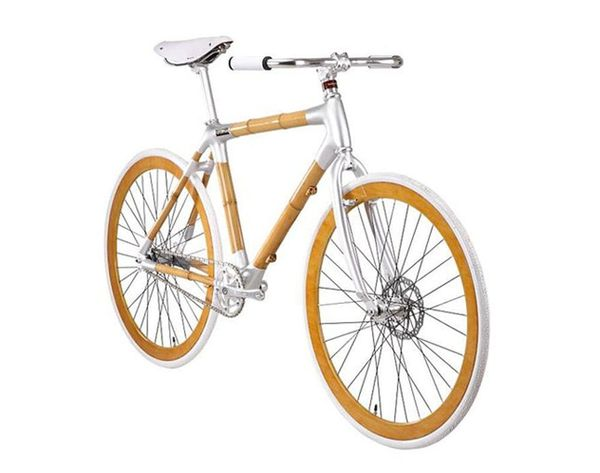 Make Your Own Gorgeous Bamboo Bike for Under $200