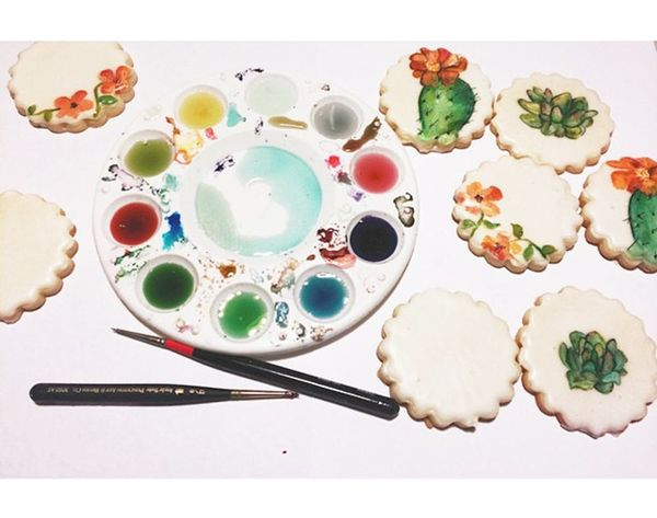 You've Never Seen Cookies Decorated like These