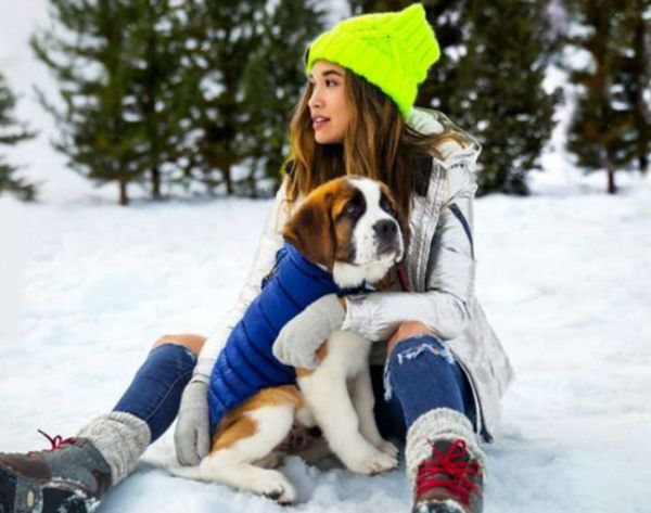 American Beagle Outfitters' Winter Wear Is Here