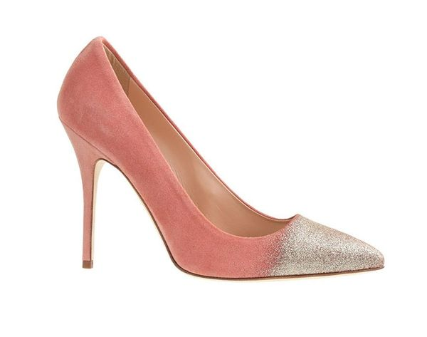11 Colorful Wedding Shoes for the Offbeat Bride