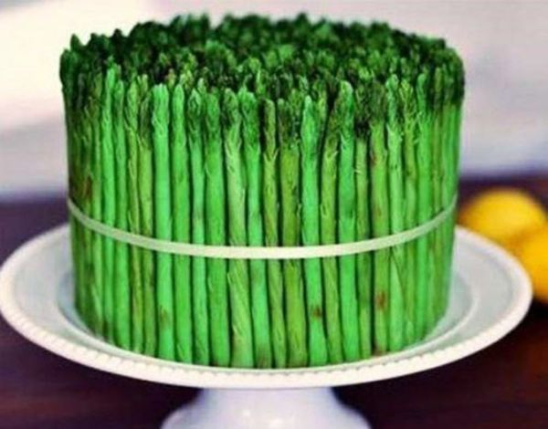 16 Crazy Realistic Cakes That'll Make You Do a Double Take