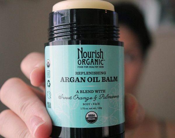 5 Reasons Argan Oil Is Your New Winter Beauty Secret