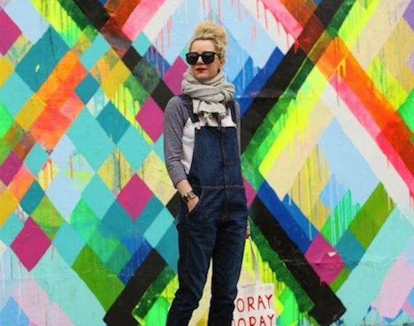 18 Chic Ways to Style Overalls This Season