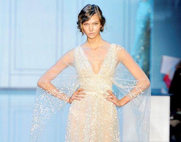 20 Modern Wedding Gowns Inspired by Frozen