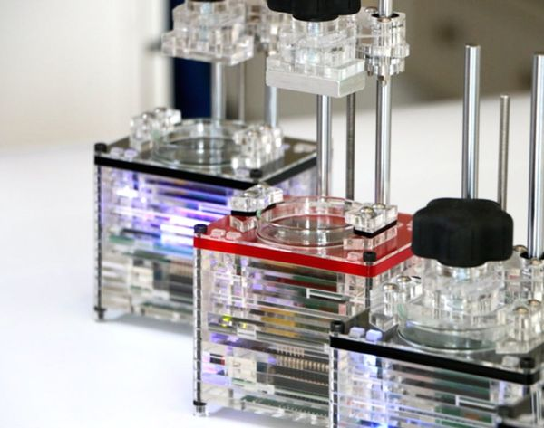The World's Smallest 3D Printer Is Actually Affordable