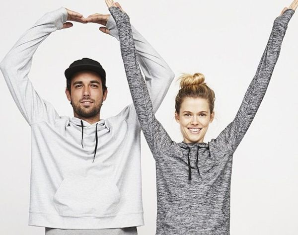 Meet Jenna Lyons's Fave New Activewear Brand