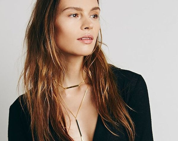 20 Lariat Necklaces for Delicate Jewelry Lovers