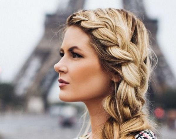 12 Ways to Style Your Hair like a French Girl