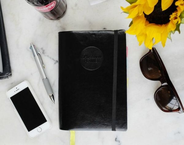 This Planner Will Help You Get Organized AND Live Your Dreams