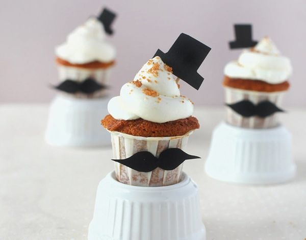 20 'Stache Must-Haves for Your Movember Party