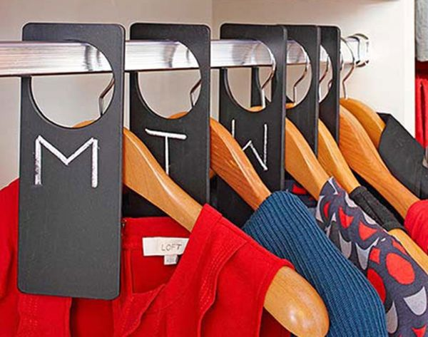 10 Essential Hanger Hacks That Will Triple Your Closet Space