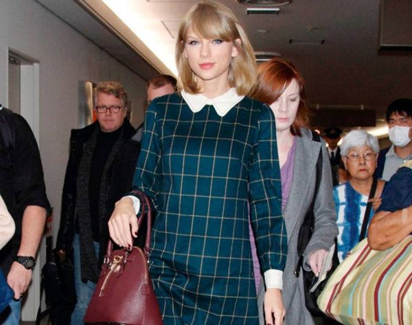 13 Ways to Ace School Girl Style like Taylor Swift