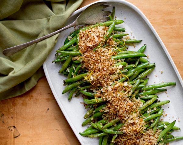 14 Green Bean Recipes That Go Beyond the Casserole