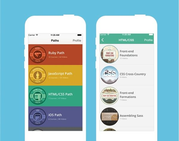 5 Must-DL Apps This Week: School Yo'self on Your Commute + More!