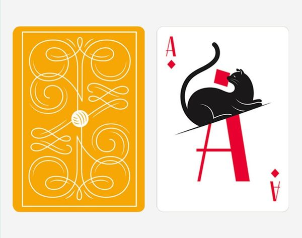 What the Deck? These Playing Cards Are Gorgeous