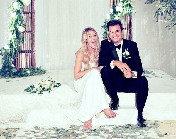 10 Lauren Conrad-Approved Ways to Wow Your Wedding Guests