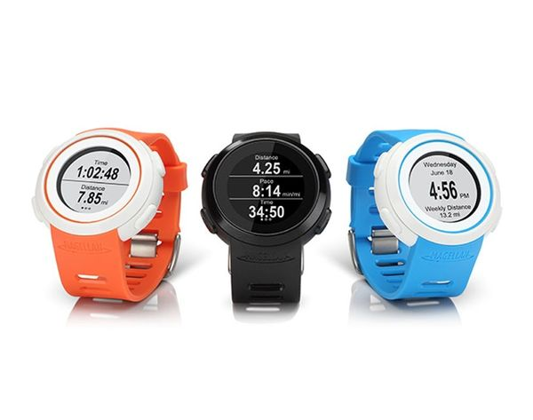 13 GPS Watches to Help You Meet Your Running Goals