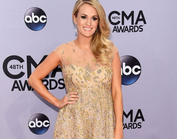 10 Glitzy Dresses to Channel the CMA's Best Dressed Stars