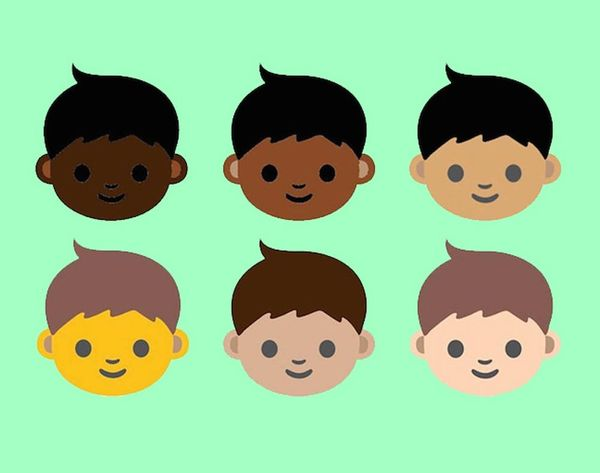 2015 Will FINALLY Bring More Diverse Emoji