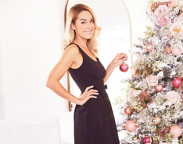 8 Holiday Party Planning Tips from Lauren Conrad