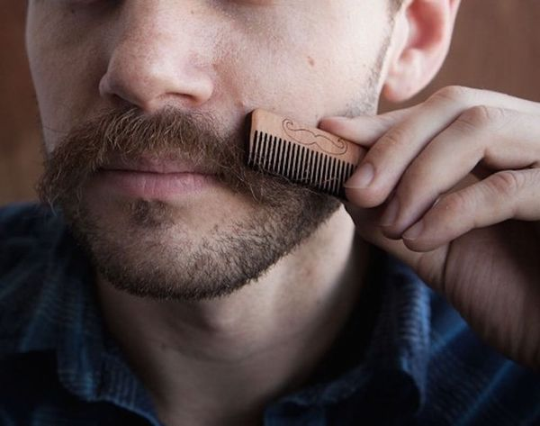 Movember Survival Kit: 15 Facial Hair Care Essentials for Guys (+ Gals!)