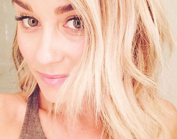 Want Lauren Conrad's New Haircut? Here's What to Say to Your Stylist