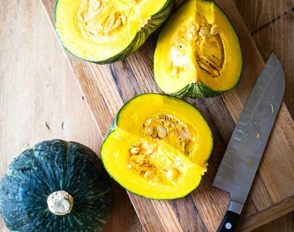 Pumpkin Who? 19 Kabocha Recipes to Make Now