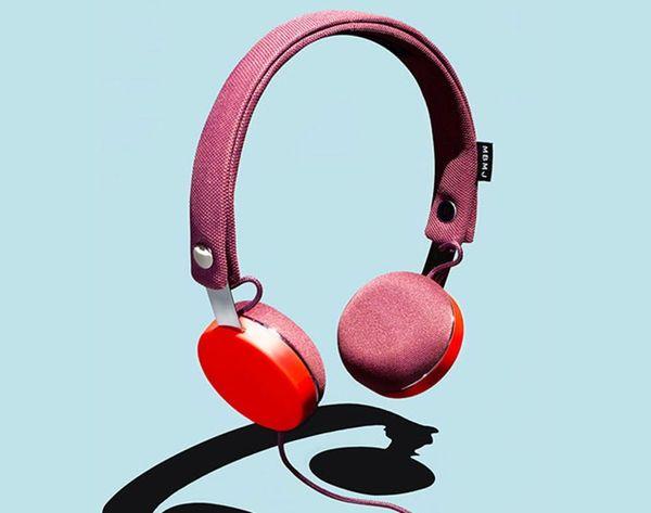Marc Jacobs Just Released Your New Favorite Headphones