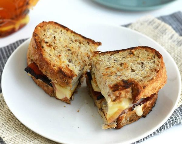 30 Ways to Have Whiskey for Breakfast, Lunch and Dinner