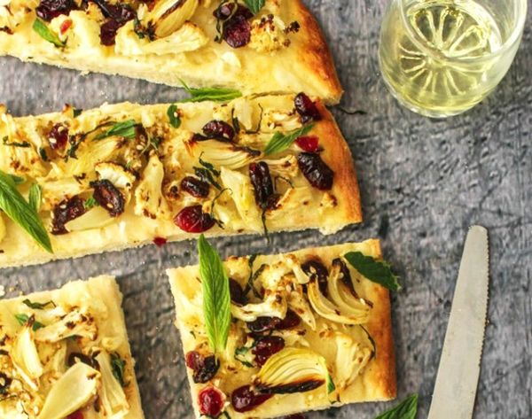 Get Your Cranberry Fix With These 24 Sweet and Savory Recipes
