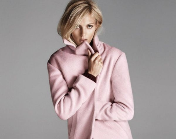 18 of Fall's Coziest Coats