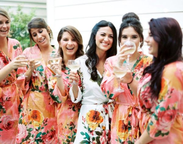 20 Must-Have Getting Ready Photos for Your Wedding