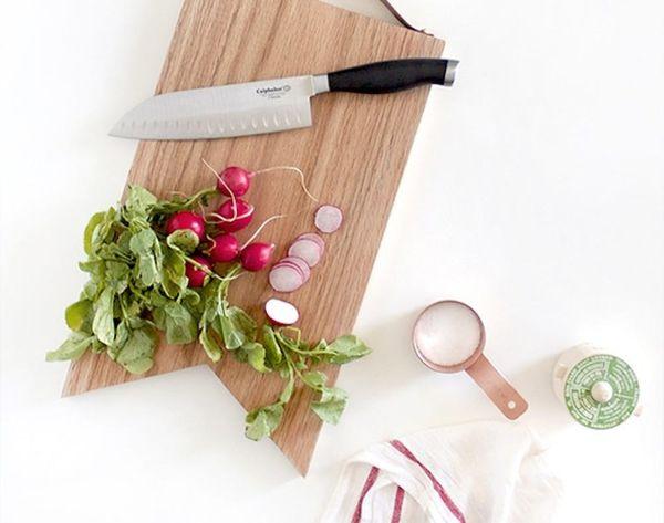 Chop Chop! 15 DIY Cutting Boards