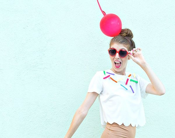 15 DIY Costumes for Work That Won't Freak Out HR