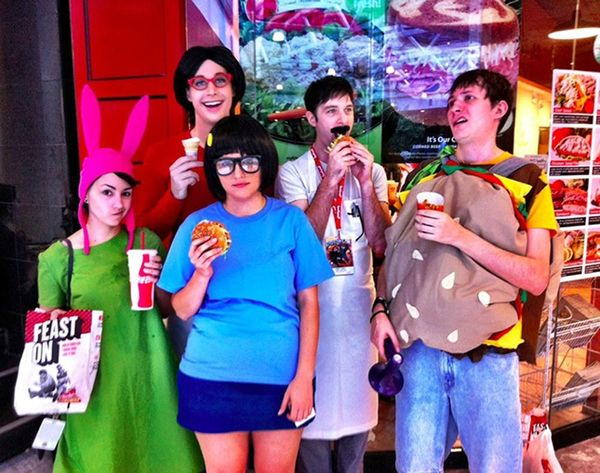 40 TV-Inspired Halloween Costume Ideas You Should DVR