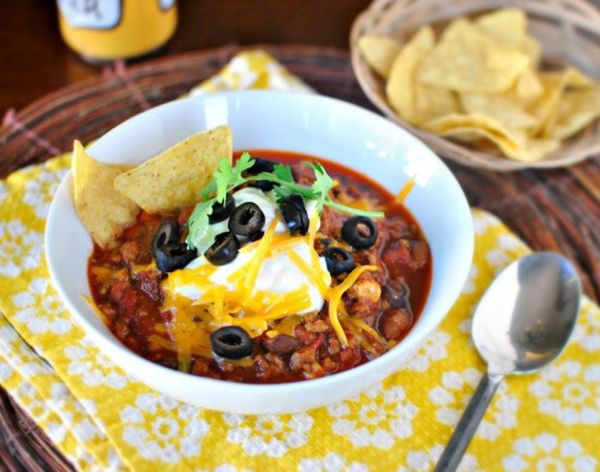 20 Warming Chili Recipes to Make for Dinner