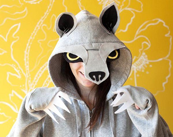 65 Animal-Inspired Halloween Costume Ideas