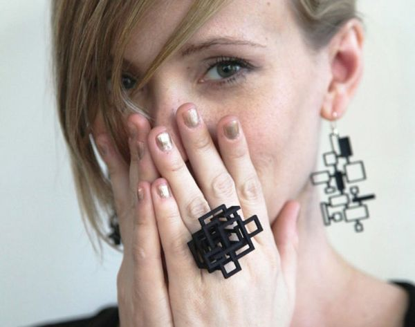 How to Build Your Own 3D Printed Jewelry