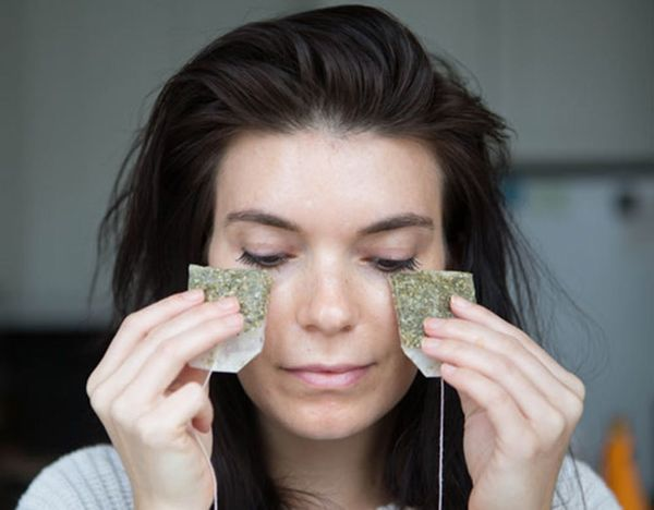 9 Tea-Based Beauty Tricks You Don't Want to Miss