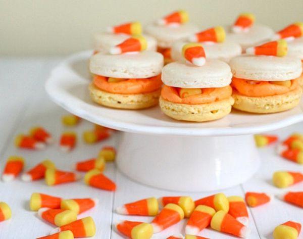 23 Festive Candy Corn Treats