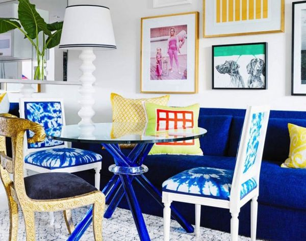 20 Ways to Add Color to Your Home Without Painting