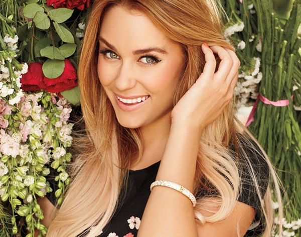 See Lauren Conrad's New Haircut (Then Head Straight to the Salon!)