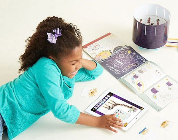 12 Apps to Help Kids Learn Their ABCs and 123s