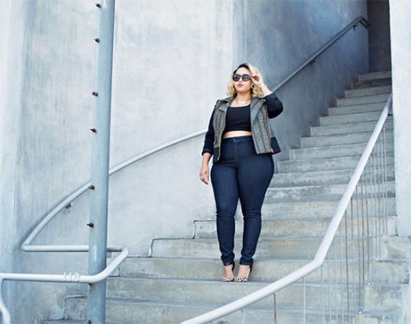 8 Plus Size Fashion Bloggers You Should Be Following