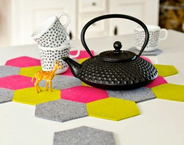 16 DIY Trivets and Potholders