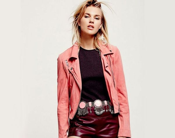 20 Moto Jackets for Your Rocker-Lovin' Heart