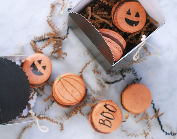 48 Fun and Festive Halloween Baked Goodies