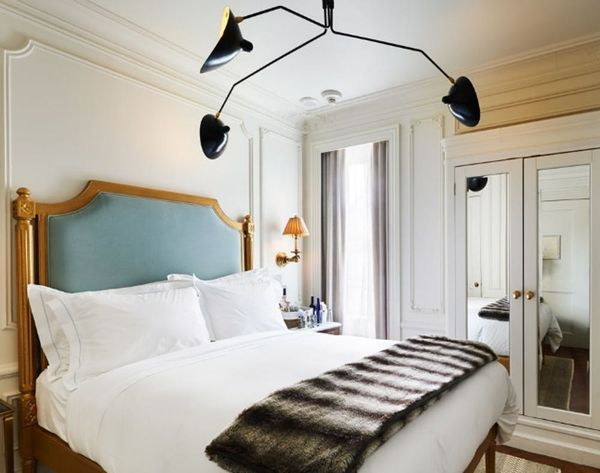 Short and Suite: The World's 15 Tiniest Hotel Rooms