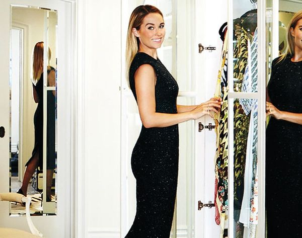 5 Home Decor + Organization Tips from Lauren Conrad
