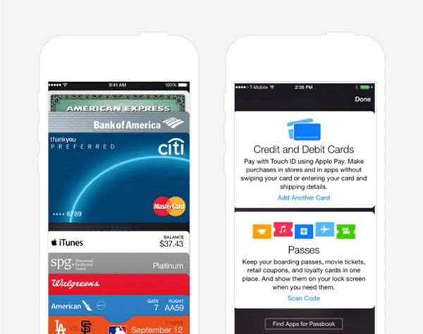 It's *Almost* Here: Apple Pay